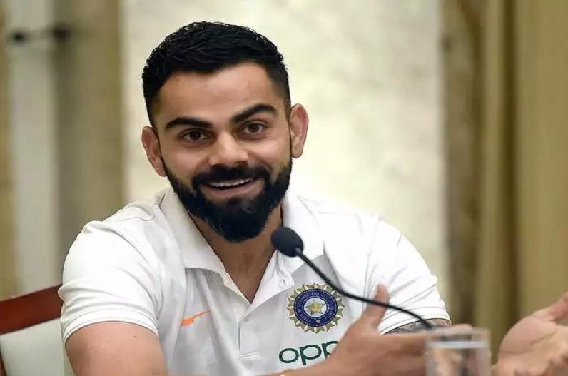 Ind vs Pak t20 world cup 2021 : हार्दिक पांड्या पर विराट कोहली का बड़ा बयान, बताया भारत पाक-मैच में गेंदबाजी करेंगे या नहीं