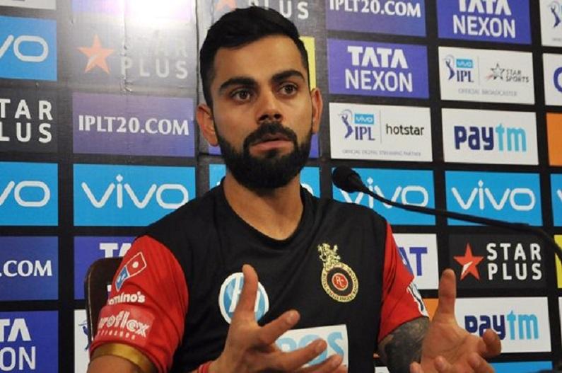 टी20 के बाद अब RCB की कप्तानी छोड़ सकते है विराट कोहली, बचपन के कोच राजकुमार शर्मा ने कही ये बड़ी बात