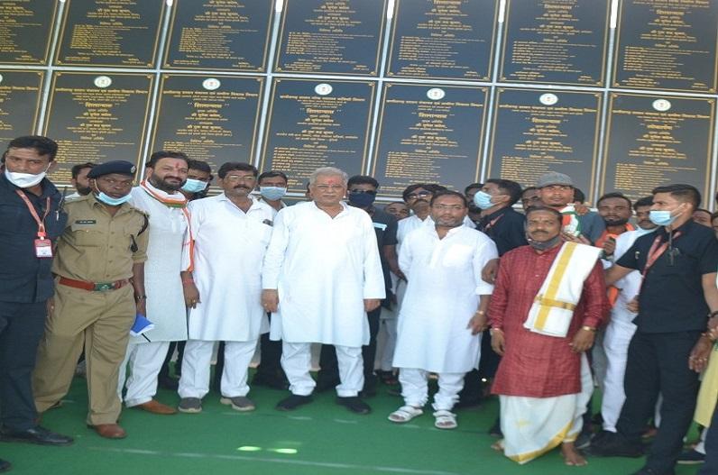सीएम भूपेश ने मुंगेली जिले को दी 215 करोड़ रूपए के विकास कार्यों की सौगात, जहरागांव को तहसील बनाने का किया ऐलान, इन जगहों पर खुलेगा पॉलीटेक्निक और महिला कॉलेज