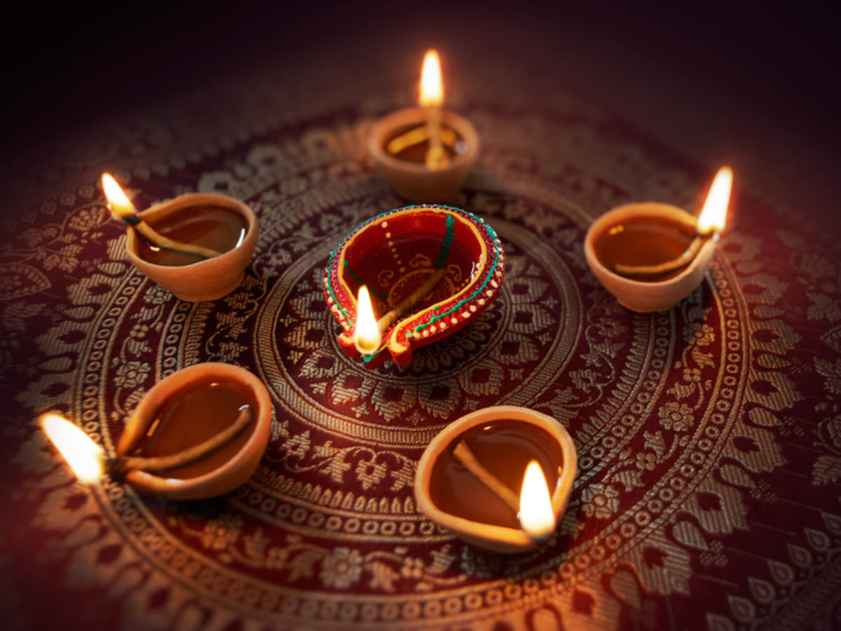 Latest Diwali wishes 2021 : Diwali wishes, quotes, greetings, and sms