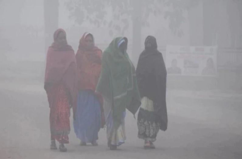 रायपुर में ठंड की दस्तक, उत्तरी हवाओं के आने से तापमान में आएगी गिरावट