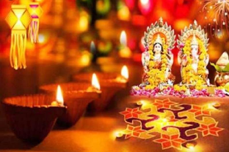 कार्तिक मास के पहले सप्ताह में इन राशियों पर मेहरबान रहेंगी धन की देवी.. मां लक्ष्मी की बनी रहेगी कृपा