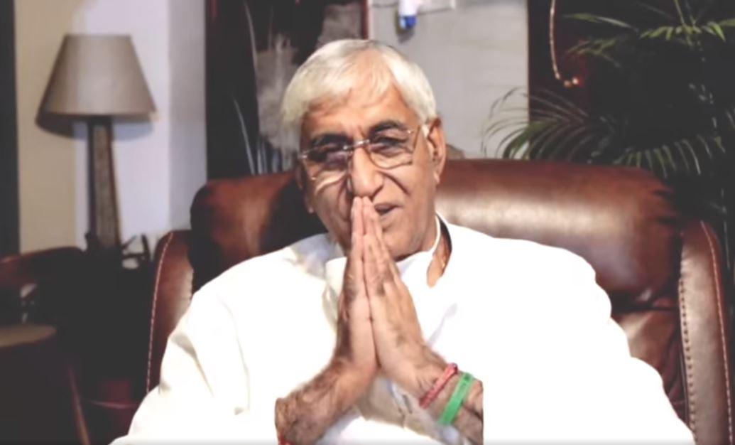 स्वास्थ्य मंत्री TS सिंहदेव ने अचानक दिल्ली दौरा किया स्थगित, लौट रहे छत्तीसगढ़, जानिए ये बड़ी वजह