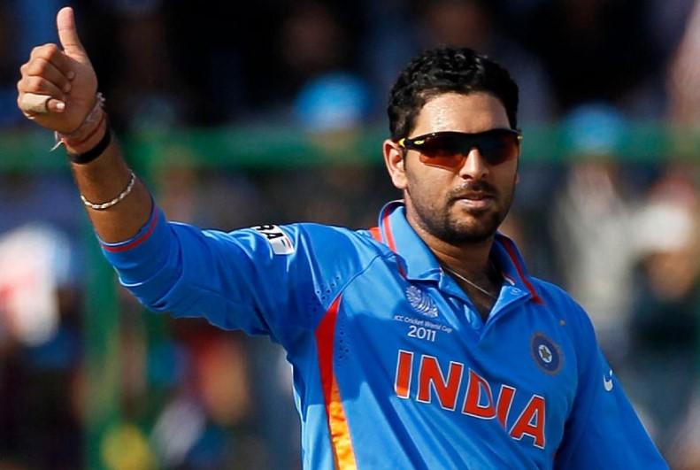 टीम इंडिया के पूर्व खिलाड़ी युवराज सिंह को पुलिस ने किया गिरफ्तार, इस खिलाड़ी के लिए अपमानजनक शब्द प्रयोग करने का है आरोप