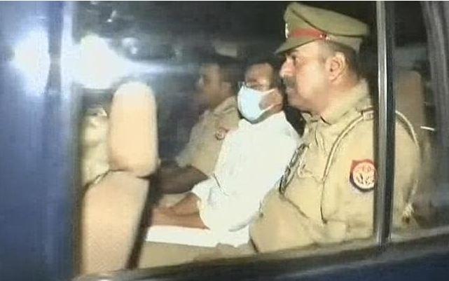 लखीमपुर हिंसा : आरोपी आशीष मिश्रा को 3 दिन की पुलिस रिमांड पर भेजा गया, कोर्ट ने रखी ये शर्तें