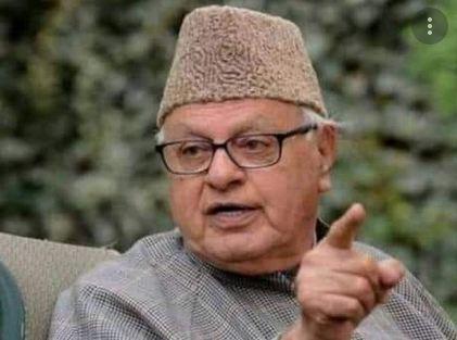 'भारत के इतने टुकड़े होंगे कि रोक नहीं पाओगे..नफरत को हथियार बनाया तो', कश्मीर के बड़े नेता की बीजेपी को चेतावनी