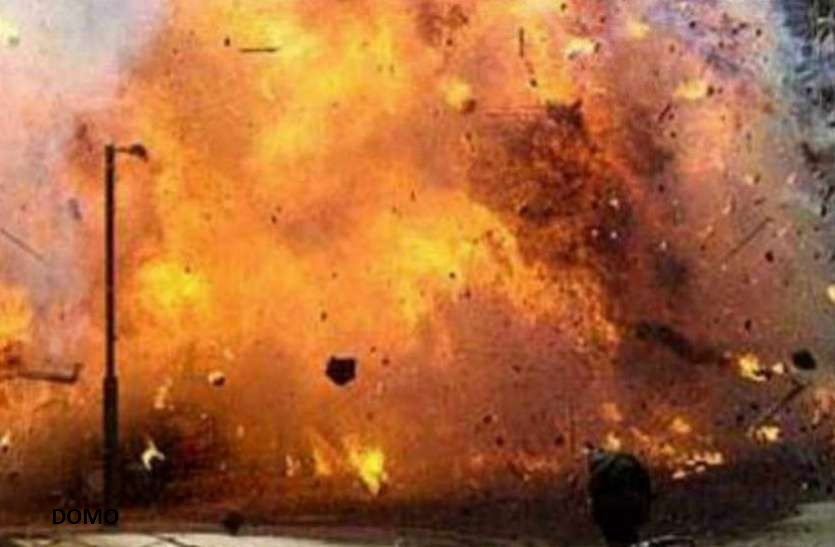 आतंकवादी हमले के बाद बेरूत में तनाव, सरकार ने बंद किए स्कूल, बैंक और सरकारी दफ्तर