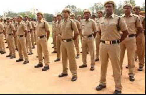 Police SI Recruitment 2021: पुलिस  सब इंस्पेक्टर के 2213 पदों पर भर्ती, परीक्षा की तिथियां जारी, देखें पूरा शेड्यूल
