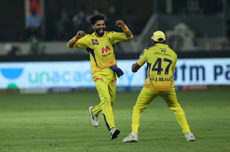 CSK ने चौथी बार जीता IPL का खिताब, KKR को 27 रनों से हराया