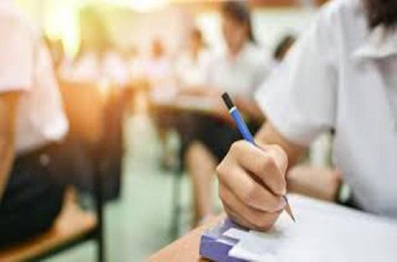 10वीं,12वीं विशेष परीक्षा के नतीजे घोषित, 10वीं में 3437 छात्र पास, 1109 फेल