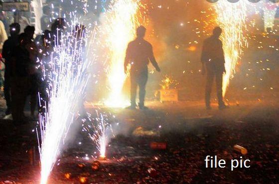 दीपावली, क्रिसमस और नए साल पर पूरी तरह बैन होंगे पटाखें? सुनवाई के बाद NGT ने सुरक्षित रखा फ़ैसला
