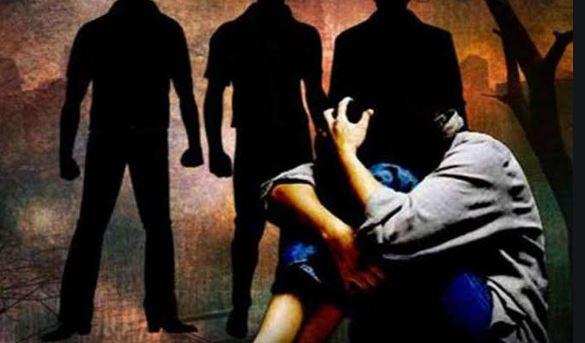 दरिंदगी की हद! 10 लोगों ने नाबालिग बहनों से किया बलात्कार, दो गिरफ्तार