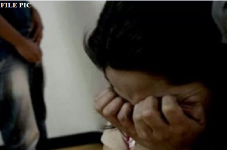 क्लिनिक में 16 साल की मूक-बधिर लड़की से रेप, मोबाइल पर मैसेज भेज परिजनों को दी सूचना, आरोपी फिजियोथेरेपिस्ट गिरफ्तार