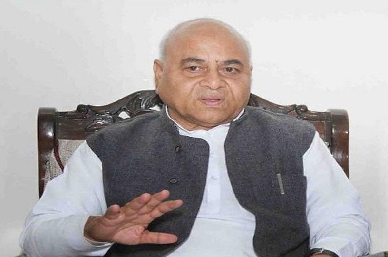 उपचुनाव की जंग: बीजेपी बाहरी लोगों को दे रही टिकट, कांग्रेस को मिलेगा इसका फायदा : पूर्व मंत्री गोविंद सिंह