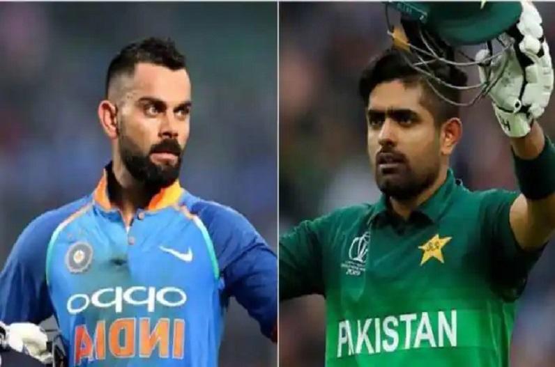 INDvPAK: World Cup में Team India को हराना तो दूर, इस खिलाड़ी को T20 में आज तक एक बार भी आउट नहीं कर पाए पाकिस्तानी