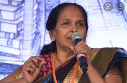 देह व्यापार के चंगुल से निकलकर लेखन के क्षेत्र में रखा कदम, अब फिल्म एवार्ड्स से सम्मानित हुईं लेखिका नलिनी जमीला