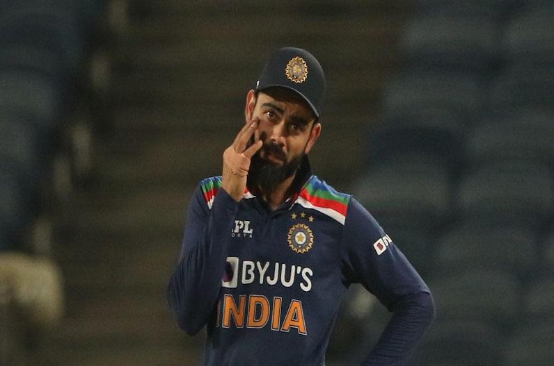 'रणनीति के तहत नहीं कर पाए काम, अभी टूर्नामेंट की शुरुआत है अंत नहीं' पाकिस्तान से करारी हार के बाद बोले कप्तान कोहली,