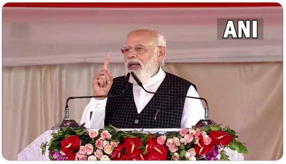 प्रधानमंत्री मोदी ने दी यूपी को बड़ी सौगात, एक साथ 9 मेडिकल कॉलेजों का किया उद्घाटन