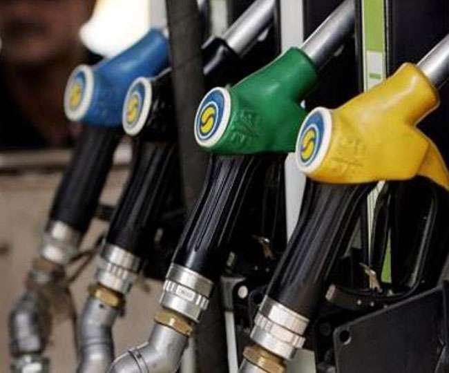 पेट्रोल-डीजल में फिर लगी आग, यहां 106 के पार हुआ पेट्रोल.. SMS के जरिए चेक करें अपने शहर में क्या है कीमत?