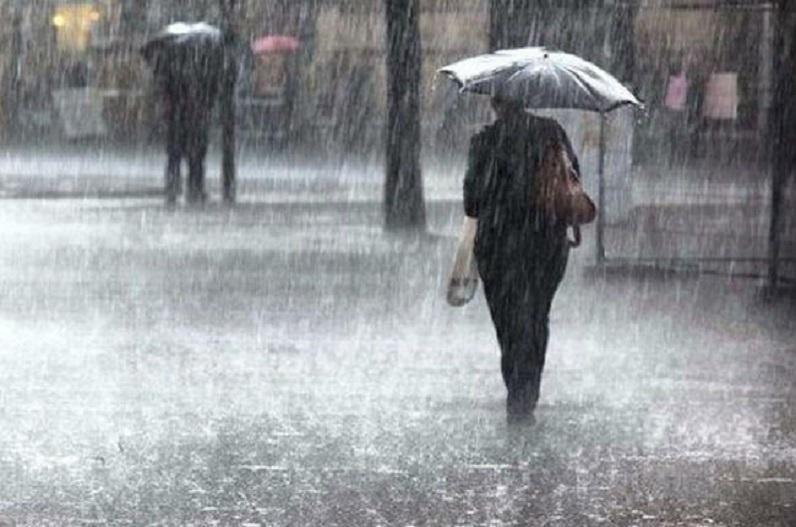 राज्य में बारिश को लेकर अलर्ट जारी, 8 संभागों में रिमझिम बारिश के आसार, 2-3 दिनों तक ऐसे ही बना रहेगा मौसम का मिजाज