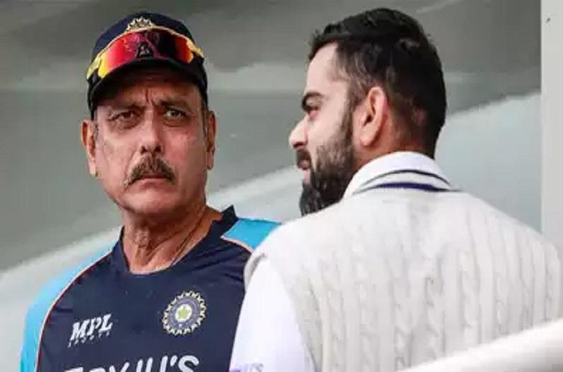 शास्त्री के बाद कौन होगा टीम इंडिया का नया कोच? AUS के पूर्व क्रिकेटर ने जताई इच्छा