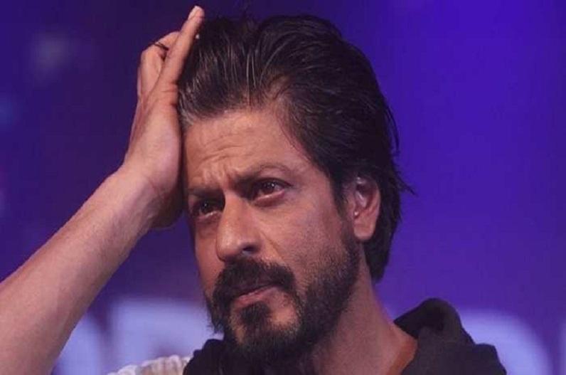 शाहरुख खान सर, भारत छोड़ परिवार संग पाकिस्तान आ जाएं, PAK एंकर ने ट्वीट कर कही ये बात