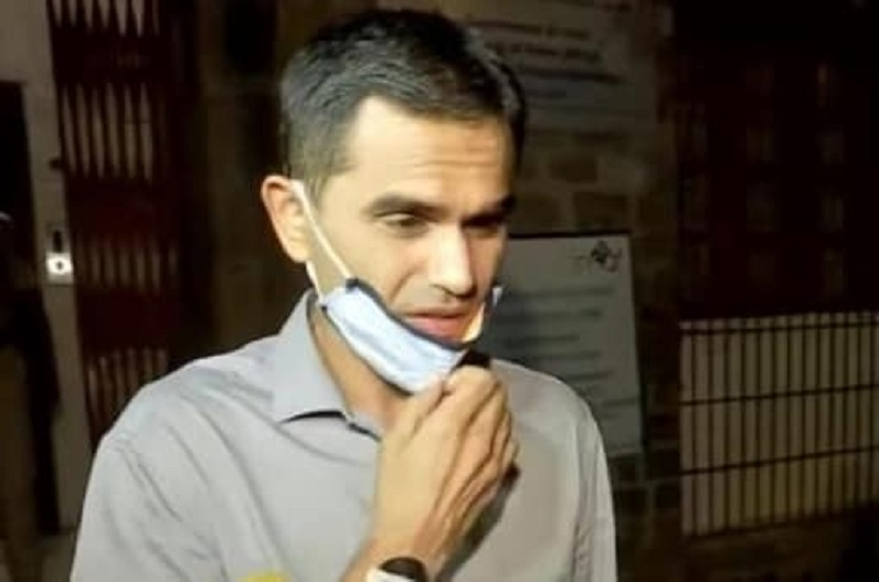 एनसीबी अधिकारी वानखेड़े ने कुछ भी गलत नहीं किया है, दलित अधिकारी को निशाना बनाना सही नहीं: मंत्री नवाब