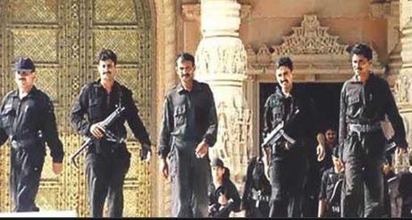 सावधान! दिवाली से इस शहर में आतंकी हमले का अलर्ट, मॉल-मार्केट..सिनेमा हॉल निशाने पर