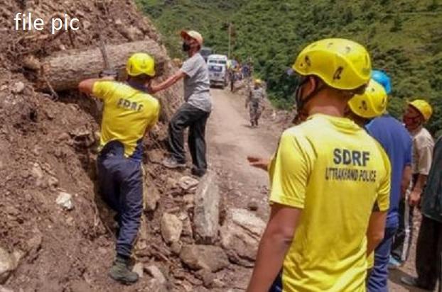 अच्छी खबर: छत्तीसगढ़ के सभी लोग उत्तराखण्ड में सुरक्षित, सभी 55 यात्रियों को किया गया शिफ्ट