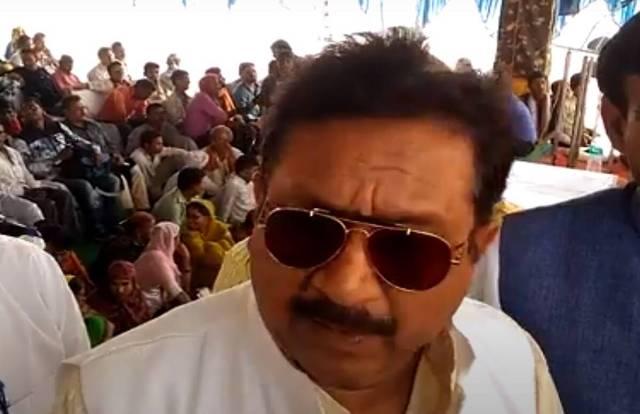 वन मंत्री विजय शाह की फिसली जुबान, उपचुनाव में BJP को एक भी बूथ न जीतने देने की बात कह गए, वीडियो वायरल