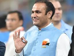 टीम इंडिया का कोच बनने के लिए विरेंद्र सहवाग ने भेजा 2 लाईन का बायोडाटा