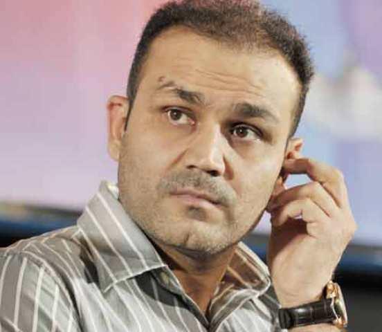 वीरेंद्र सहवाग ने इंटरनेशनल क्रिकेट और आईपीएल से लिया सन्यास