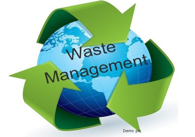 ग्वालियरः कचरा प्रबंधन को लेकर कांग्रेस ने साधा निशाना