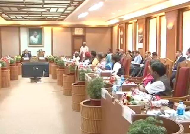भोपाल: शिवराज कैबिनेट की बैठक में कई प्रस्तावों को मिली हरी झंडी