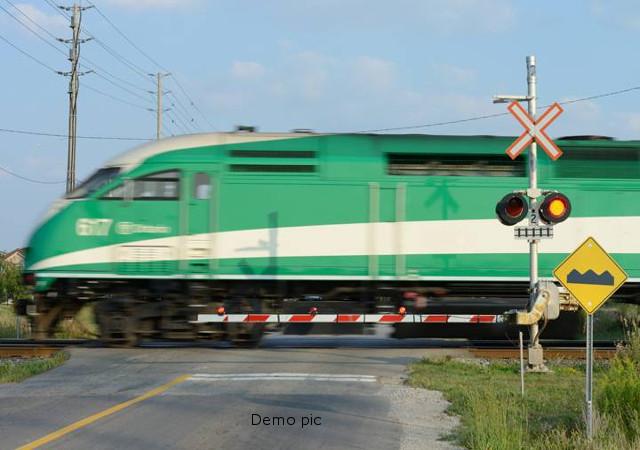 बड़ा हादसा टलाः खुला रहा रेलवे फाटक और गुजर गई ट्रेन