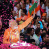 National Hindi News, 30 May 2019 LIVE Updates: 'मैं नरेंद्र दामोदरदास मोदी…' प्रचंड जीत के बाद दोबारा PM बने नरेंद्र मोदी