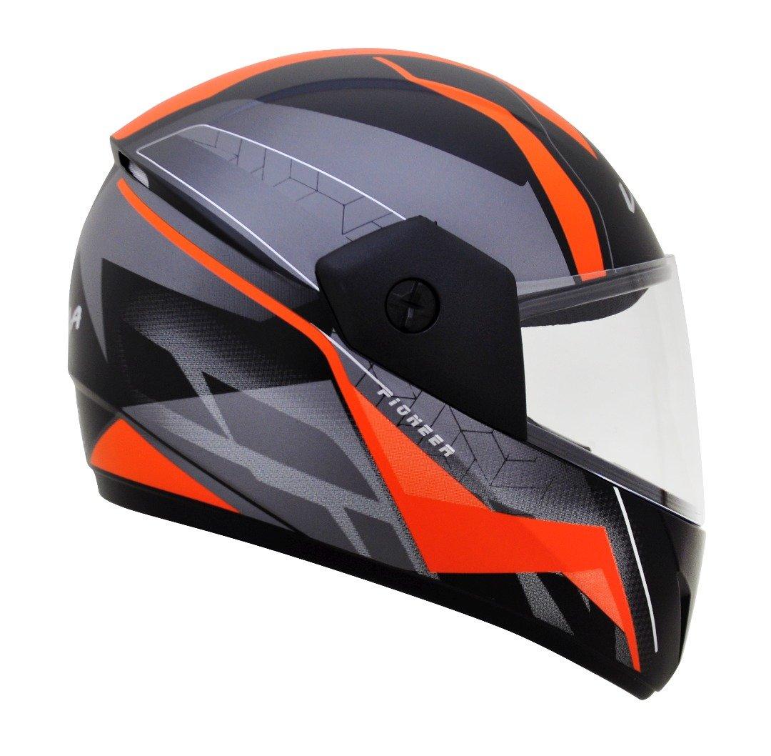 Vega Cliff DX Graphics Designer Full Face Helmet