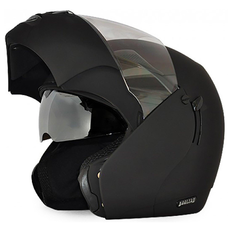 Vega Flipup Boolean  Men's Full Face Helmet