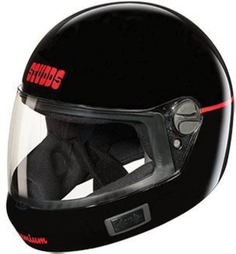 Studds Premium Vent Helmet (Black, M)Studds Premium Vent Helmet (Black, M)Studds Premium Vent Helmet.jpeg