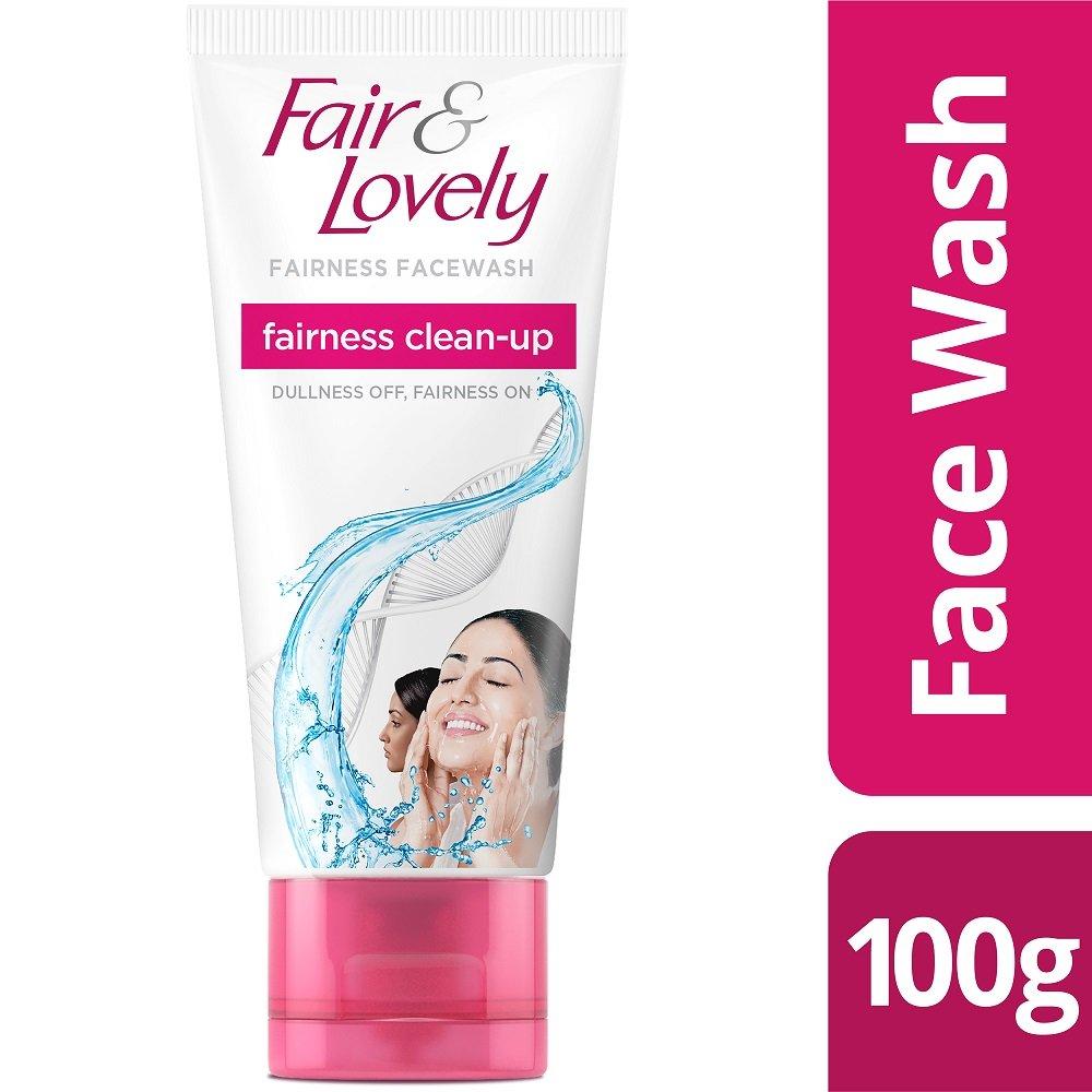 Fair & Lovely Fairness Face Wash 100 g