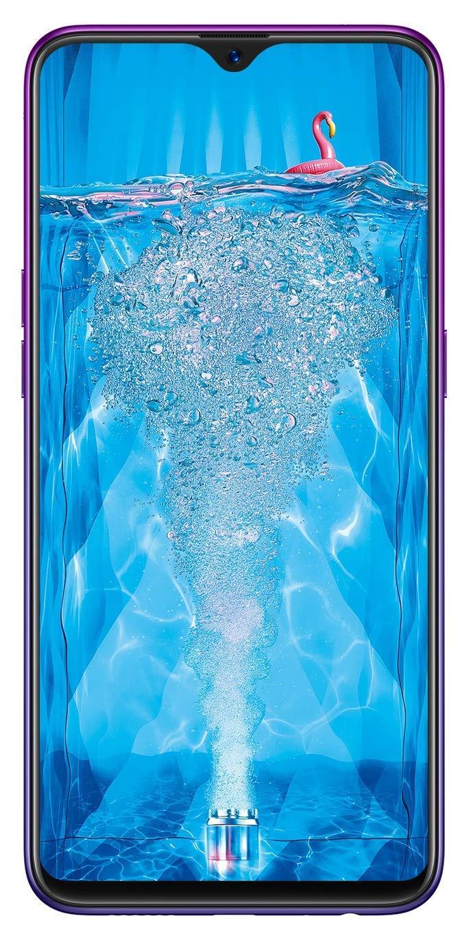 OPPO F9 Pro (Starry Purple, 6GB RAM, 64GB Storage)