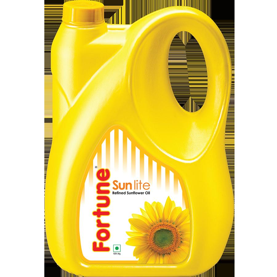 Fortune Oil 5kg
