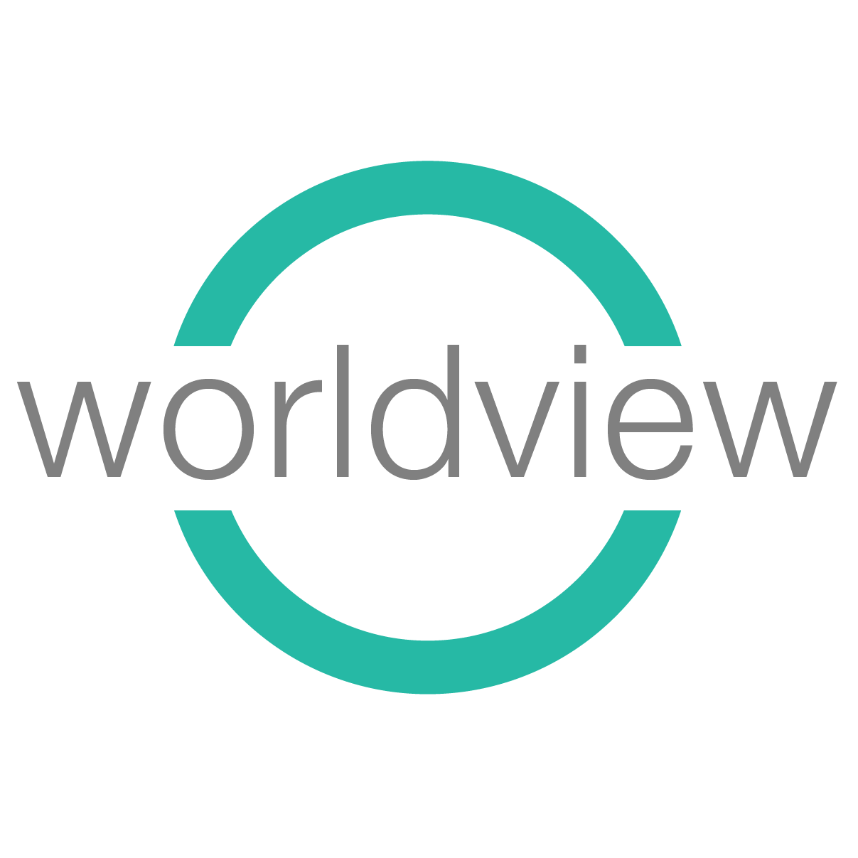Worldview   primary logo