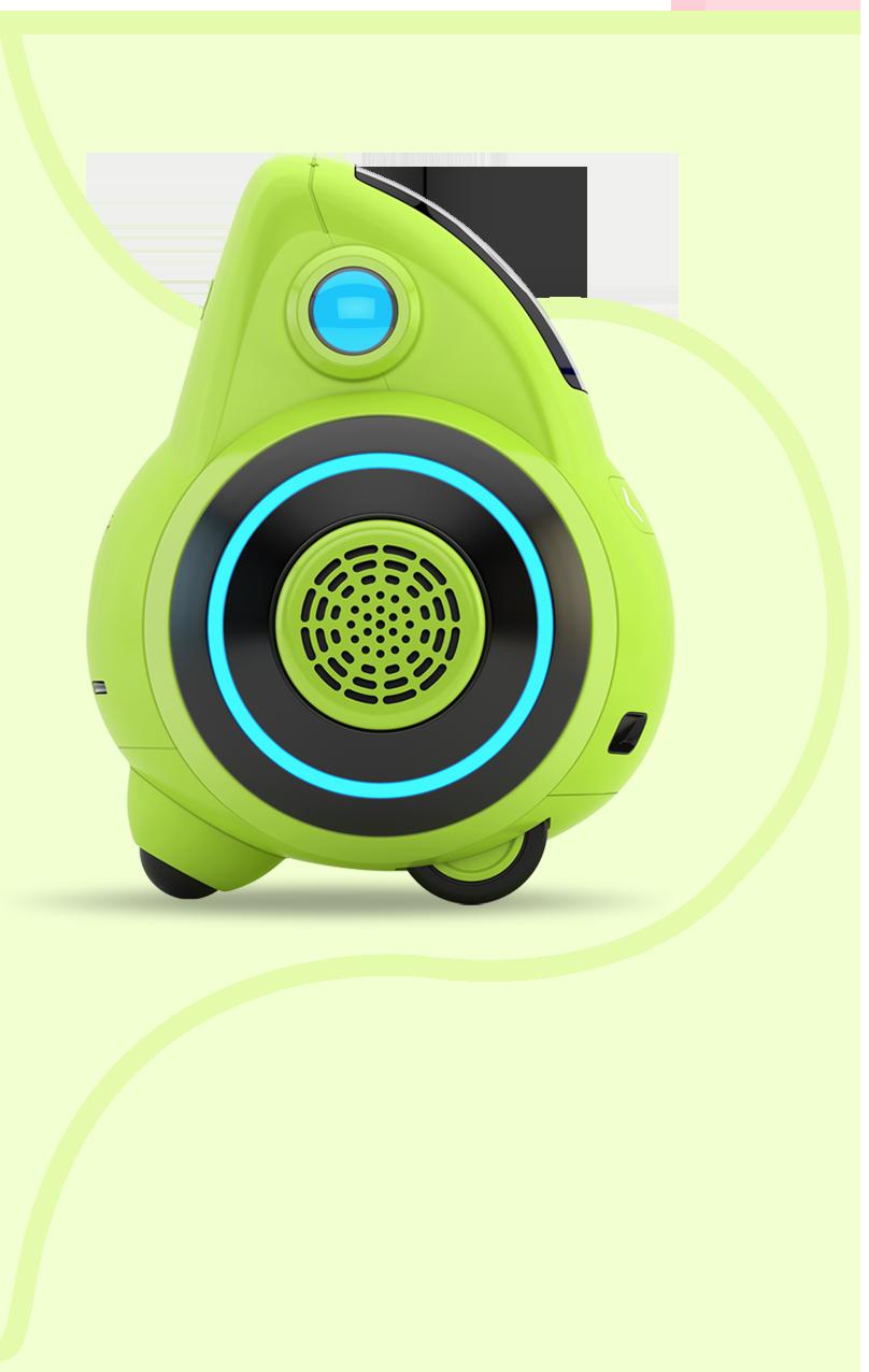 miko robot