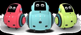 miko 2 robot