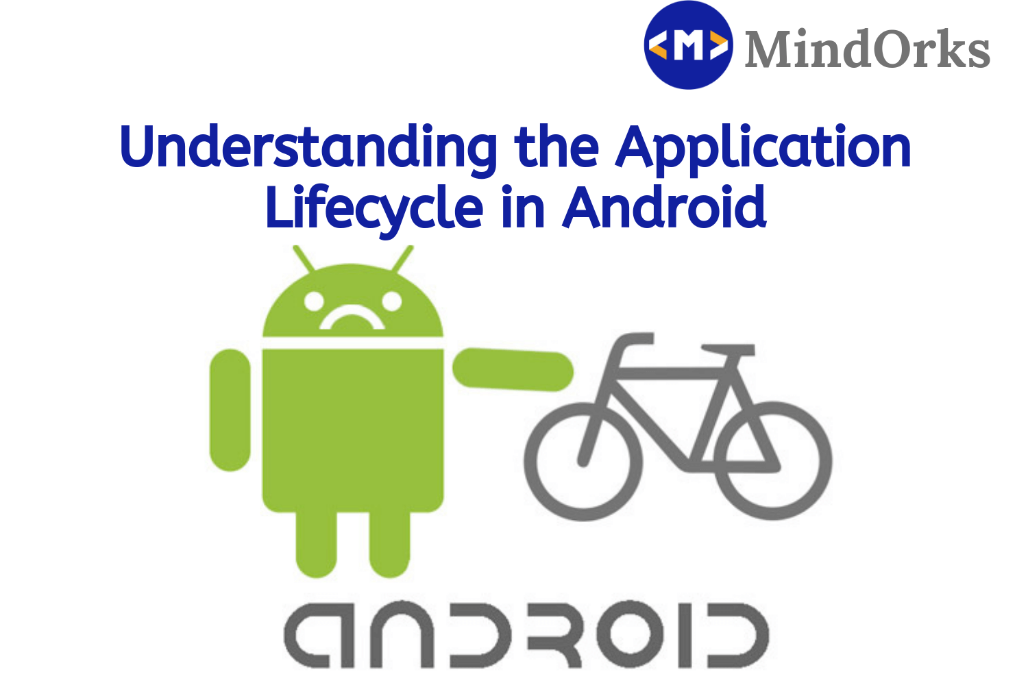 MindOrks Blog and Publication | android
