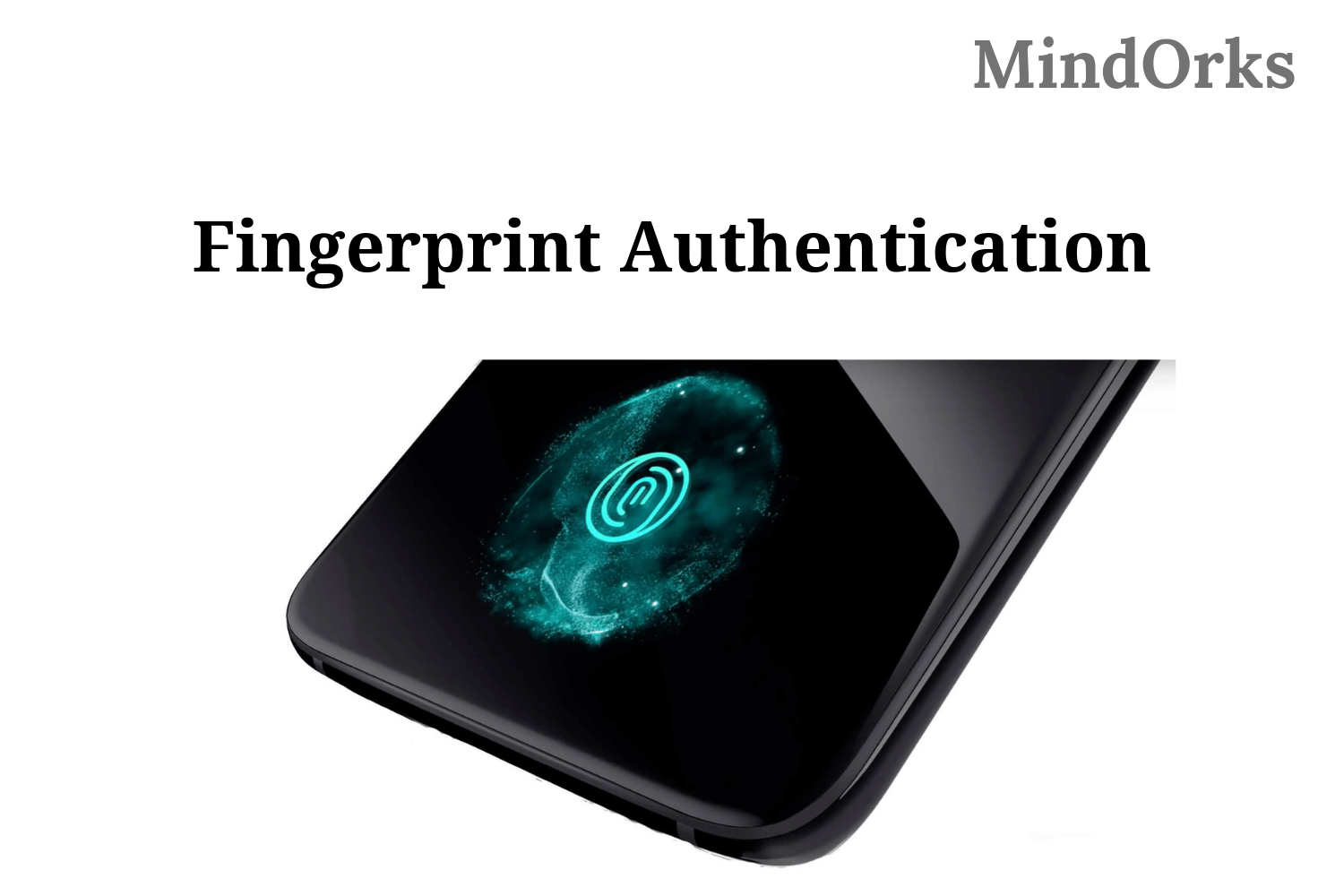 Authentication Using Fingerprint In Android - Tutorial