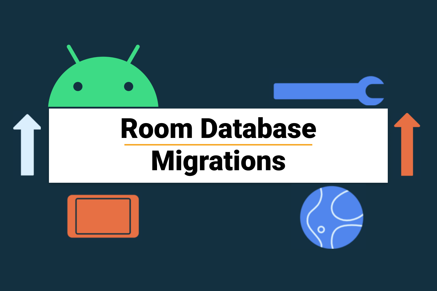 Room Database Migrations