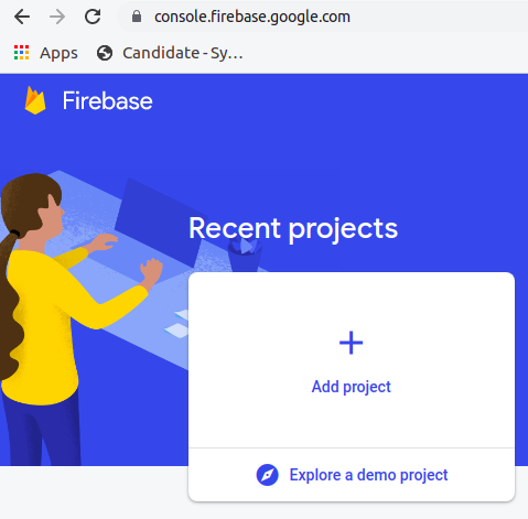 Firebase Realtime Database: Android Tutorial