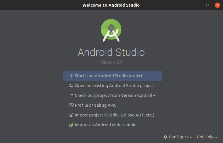 Getting started with Android NDK: Android Tutorial